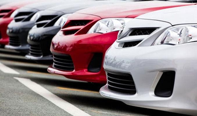 Otomobilde tarihi rekor! 1 milyon sınırını aştı