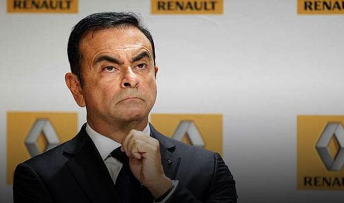 Renault yeni CEO'sunu arıyor