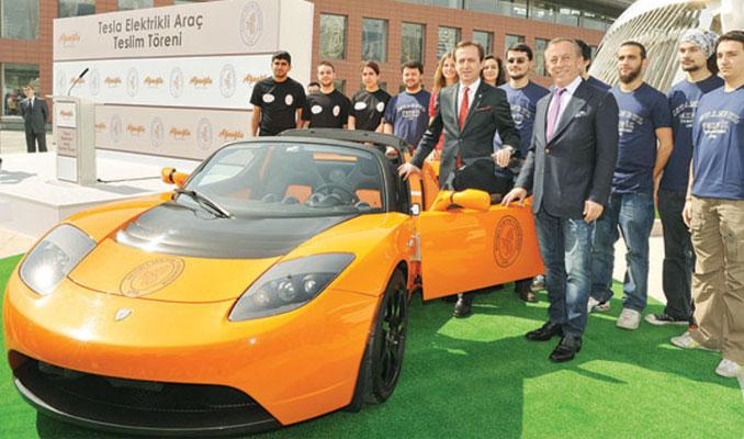 Ali Ağaoğlu'nun Tesla'sını kim çürüttü
