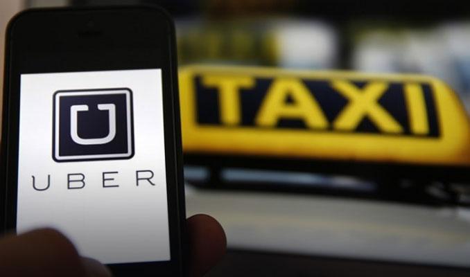 Uber'den dev satış