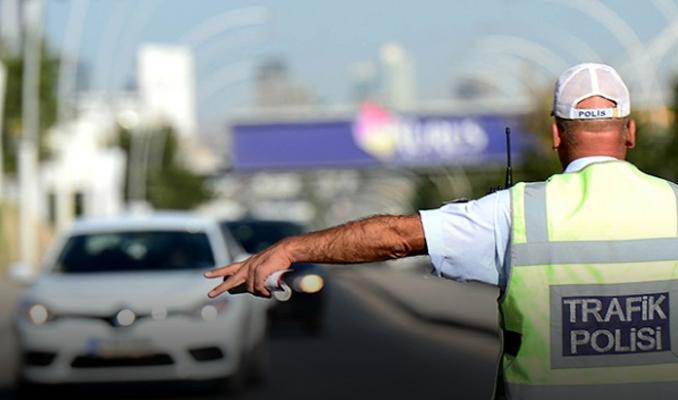 Trafik cezalarında 2018 tarifesi belli oldu