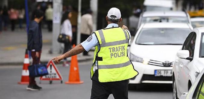 Trafik cezası işten kovulma sebebi