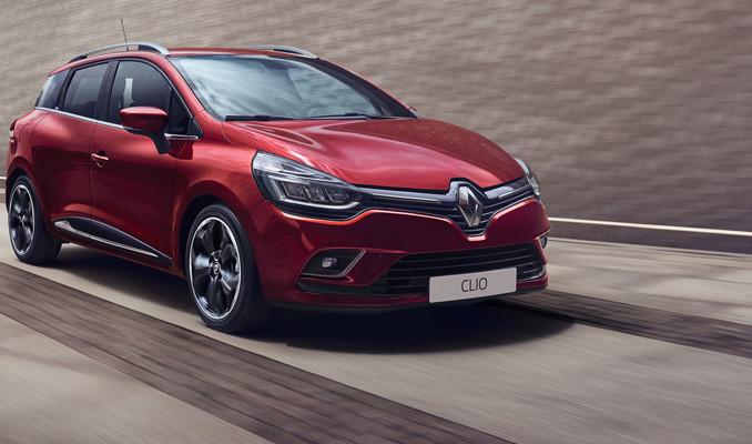 Renault'da Aralık ayına özel sıfır faiz fırsatı