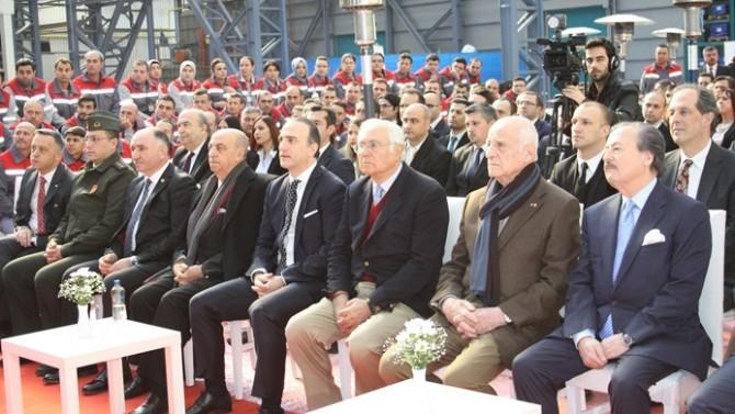 Kırpart, üç ülkede Ar-Ge mühendislik ofisi açacak