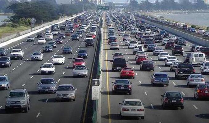 İstanbul'da E-5 trafiğini rahatlatacak proje