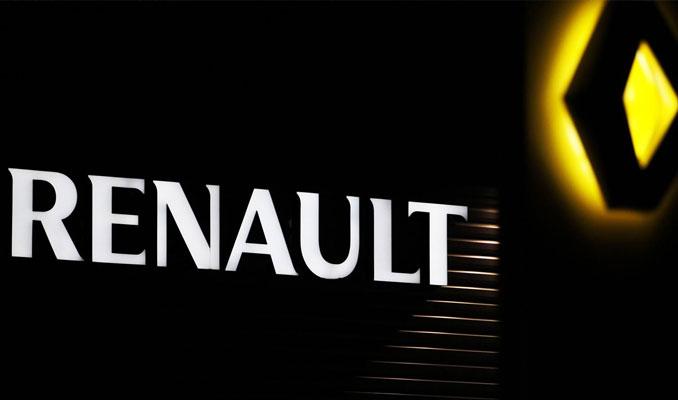 Renault karını yüzde 21 artırdı