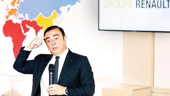Renault'nun 3 endişesi