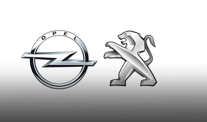 GM ve Peugeot satın alma görüşmelerini doğruladı