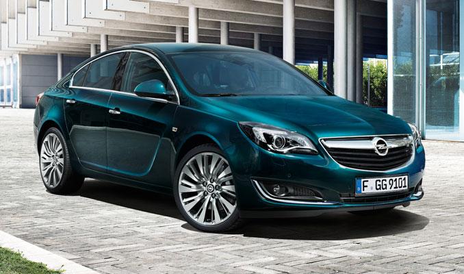 Opel'den üretime devam kararı