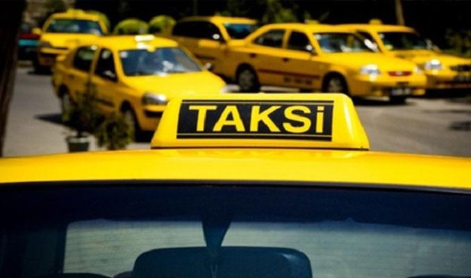 Rengi ve fiyatı farklı lüks taksiler geliyor!