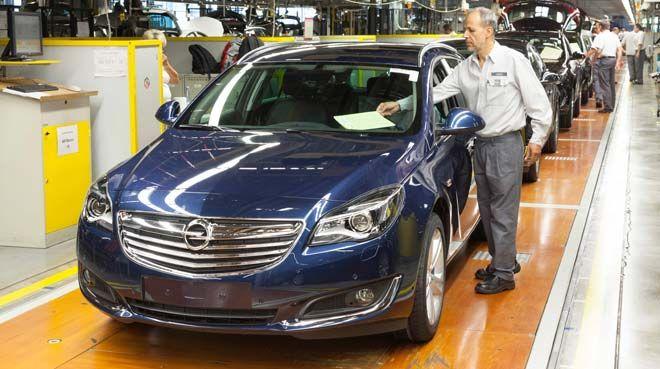 Opel'in satılacağı tarih belli oldu!