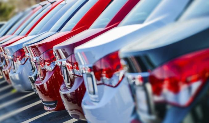 Türkiye'de otomotiv satışları arttı