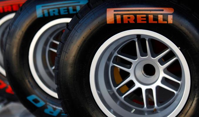 Yaz lastiği testlerinde Pirelli'nin zaferi
