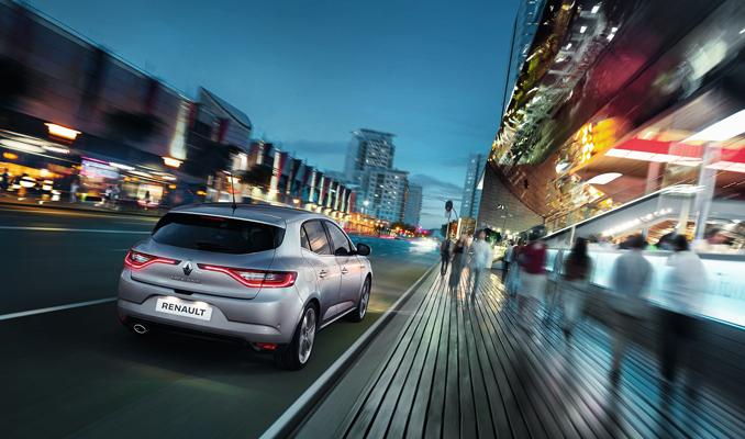 Renault'dan Şubat ayında çok özel fırsatlar