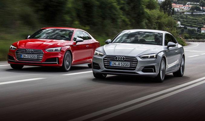 2017 Dünyada Yılın Otomobili finalistleri
