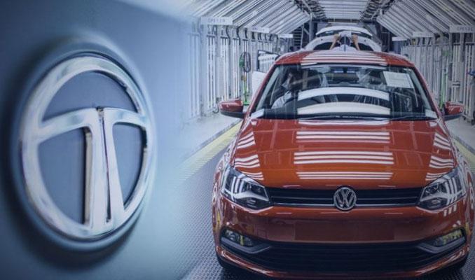 Volkswagen ve Tata'dan işbirliği