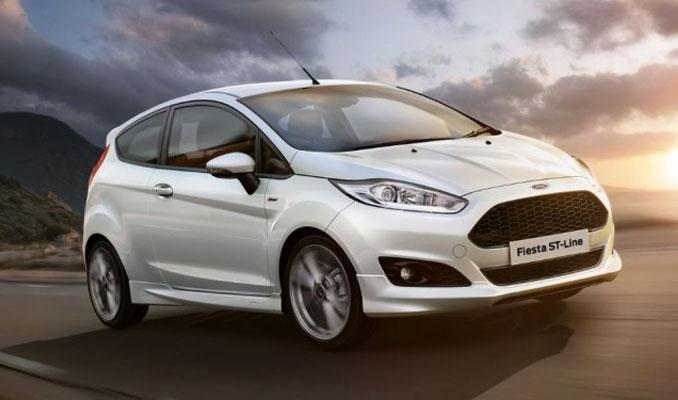 Ford'dan sıfır faiz kampanyası