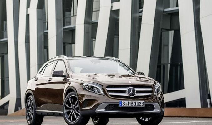 Mercedes'ten Mart'ta sıfır faiz
