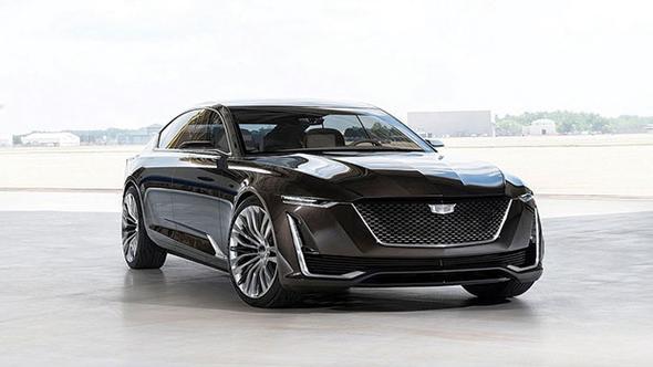 GM, Cadillac ve Chevrolet ile Avrupa'da tutunabilecek mi