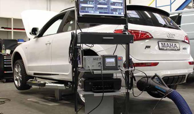 Aracında egzoz emisyon pulu olmayanlar dikkat