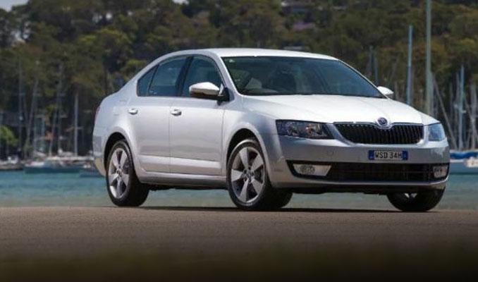 Volkswagen Skoda markalı araçlarını geri çağırdı