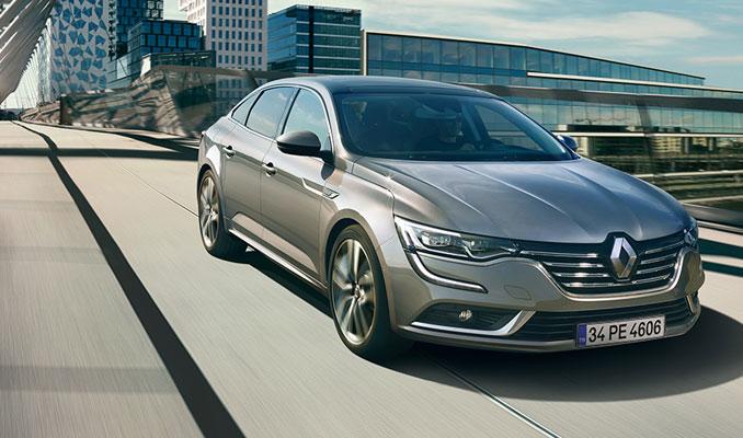 Renault ve Dacia'da avantajlı Bahar Servis Kampanyası