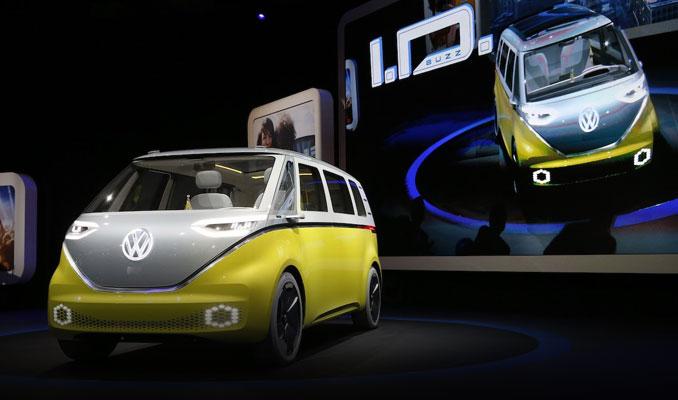 İşte 2017'nin en çılgın otomobilleri
