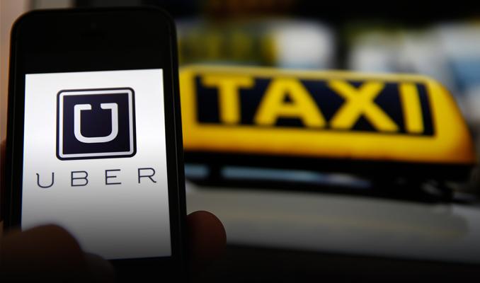 Uber'in Türkiye'ye borcu var