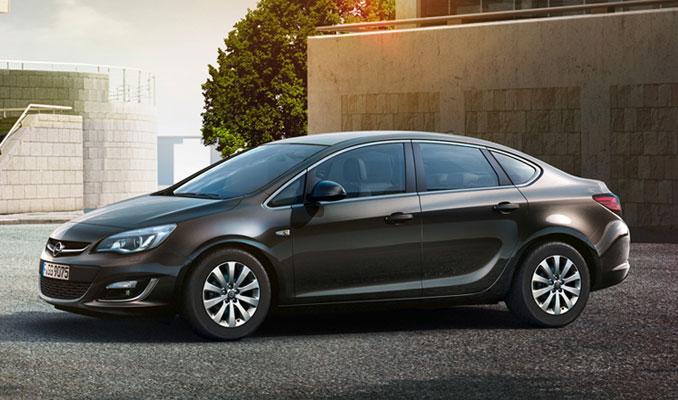 Opel Fransa'da emisyon testinde aklandı