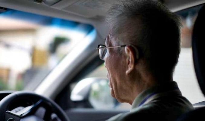 Ehliyetinden vazgeçene cenaze indirimi