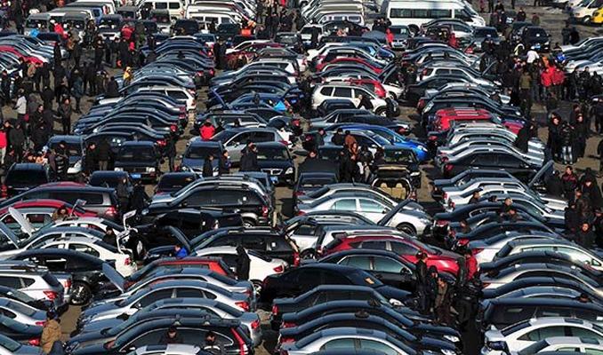 Türkiye araç satışlarında 9'unculuğa düştü