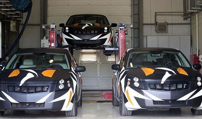 Yerli otomobilde küresel başarı hedefi