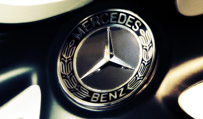 Mercedes 354 bin aracını geri çağırıyor
