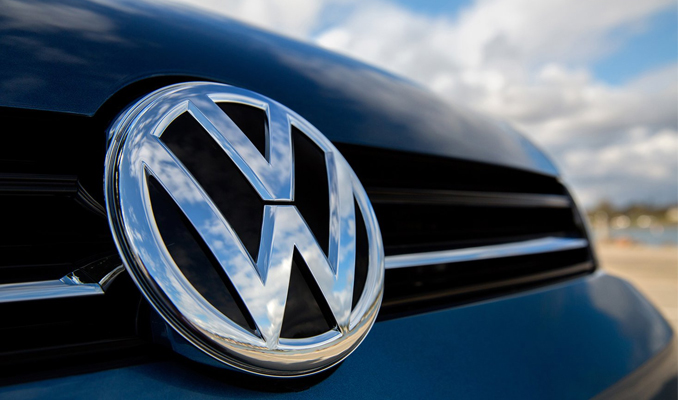 ABD'den Volkswagen'e izin çıktı