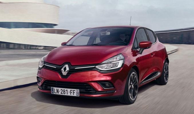 Renault'dan mart ayında sıfır faiz