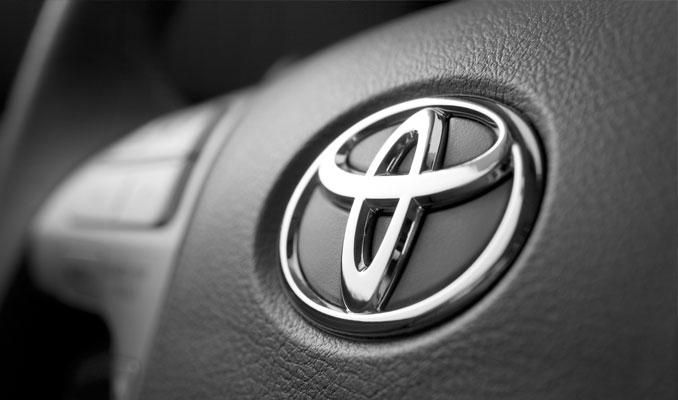 Toyota Avrupa'da yüzde 5 büyüme bekliyor