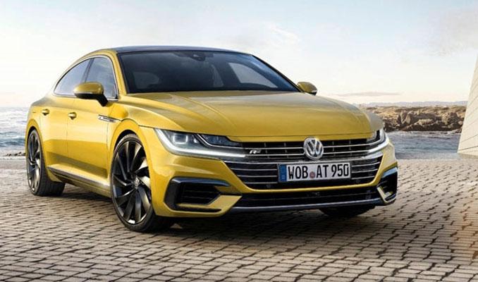 İşte Volkswagen Arteon'un fiyatı