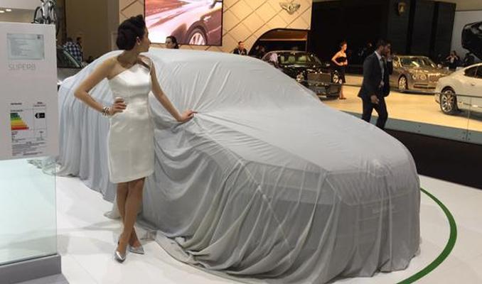 İstanbul Autoshow için geri sayım başladı