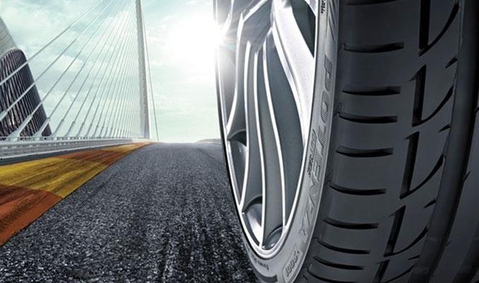 Bridgestone'dan yaz lastiği kampanyası