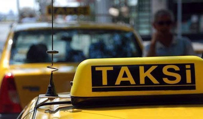 Minibüs ve taksi dolmuşlara kamera geliyor
