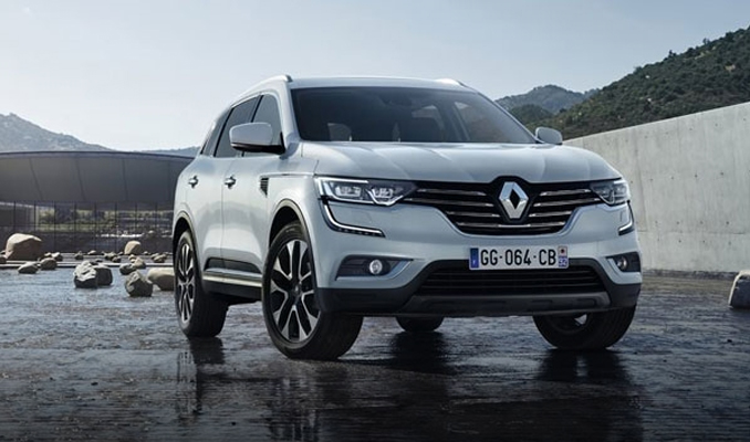 Renault'nun yeni SUV'u İstanbul'da görücüye çıkıyor