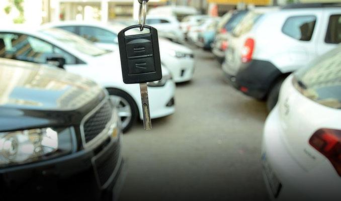 İkinci el otomobilde 'fiyat' uyarısı