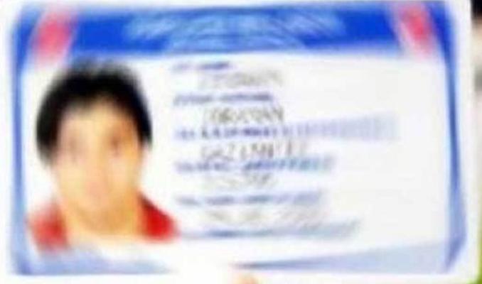 Ehliyetini unutana 206 TL ceza
