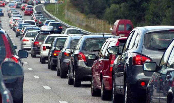 Avrupa otomotiv pazarı yüzde 8.1 büyüdü