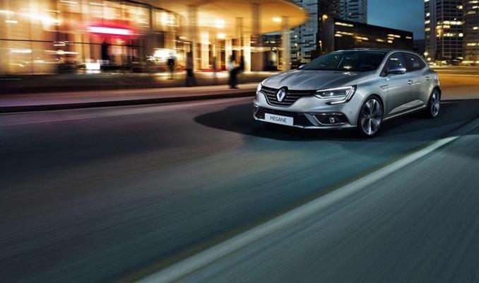 Renault Grubu'ndan  ilk çeyrekte 13 milyar euro ciro