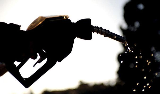 Benzin ve motorine zam var