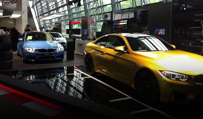 BMW'de grev 19 Nisan'da başlayacak