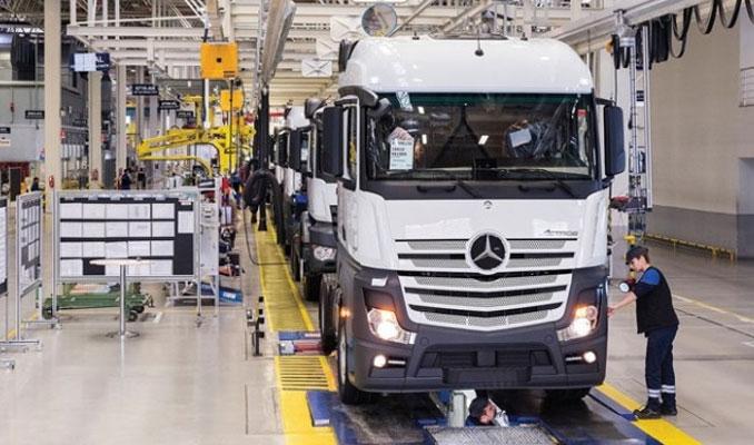 Mercedes-Benz Türkiye yeni Ar-Ge merkezi kuruyor