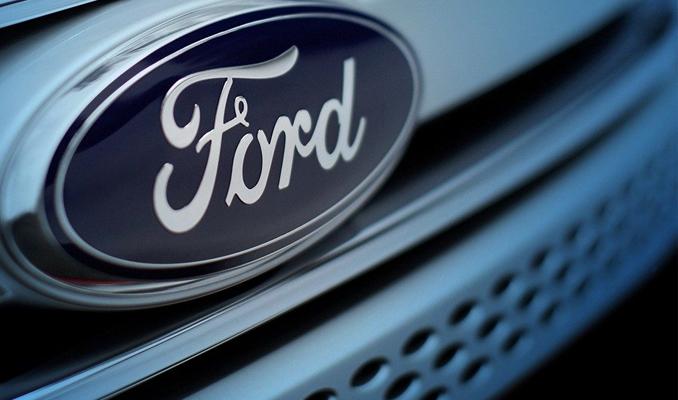 Ford Motor iş gücünü yüzde 10 azaltacak