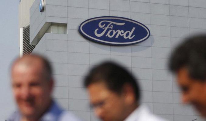 Ford'un yeni CEO'su belli oldu